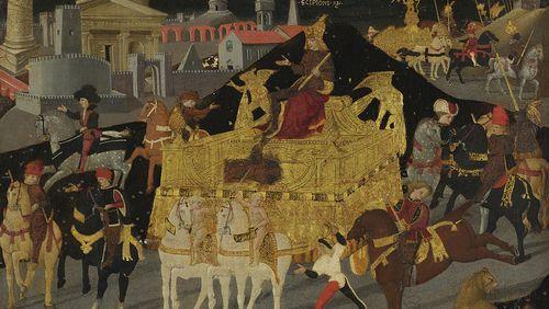 Les inventions du politique : expérimentations médiévales (5/12) : Inventer dans les ruines du passé