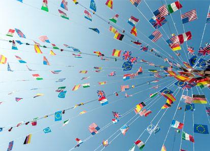 Creutzwald fête l'Europe