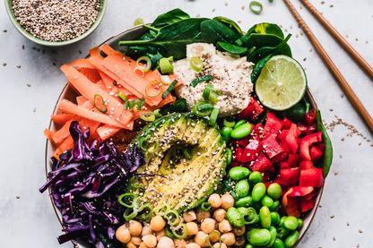 La médecine du bon sens passe souvent par une bonne alimentation