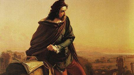 Les inventions du politique : expérimentations médiévales (6/12) : Un renversement archéologique : l'invention de Cola di Rienzo