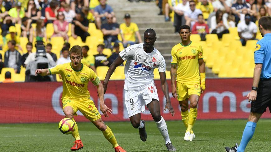 FC Nantes : le top 10 dans le viseur après un troisième succès de rang