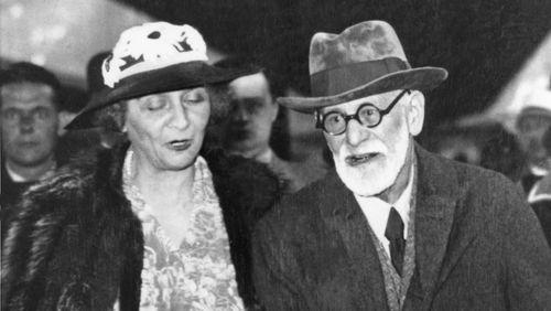 """Marie Bonaparte : """"Freud était un des êtres les plus doux et les plus dénués d'agression et de méchanceté que l'on puisse voir"""""""