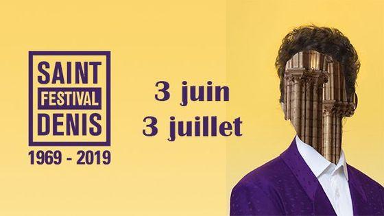 Festival de Saint-Denis - Éditon 2019