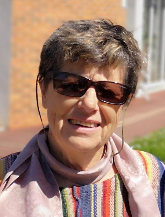 Maryse Bascoul