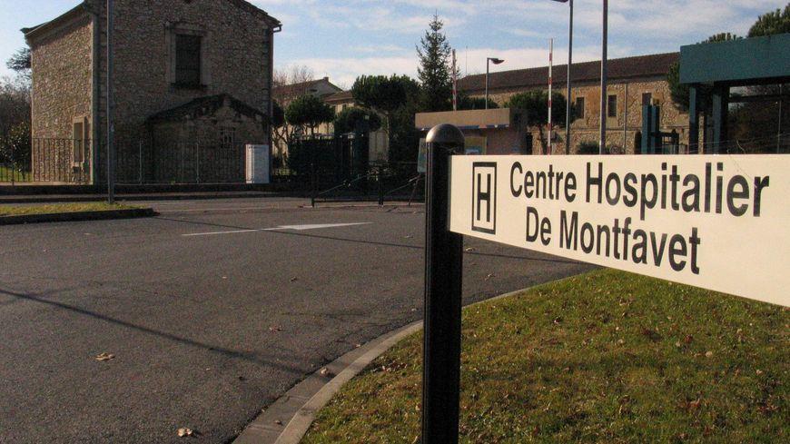 Le centre hospitalier psychiatrique de Montfavet