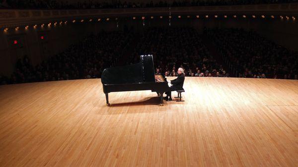 Le programme musical de Denisa Kerschova : Vivaldi, Weber, Messiaen