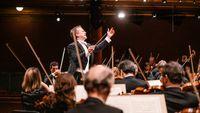 Orchestre de la Suisse Romande (2/5) : Strauss, Wagner