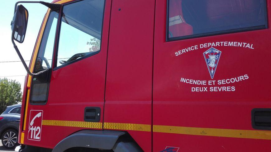 15 sapeurs-pompiers sont intervenus sur cet incendie