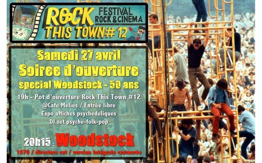 Rock'n'roll !