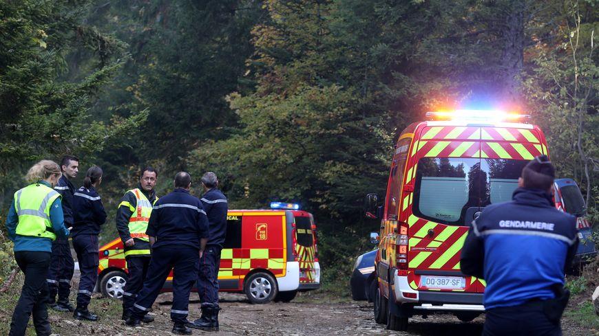 Samuel, 20 ans, a été tué en octobre 2015, dans le secteur de Freydières, sur la commune de Revel