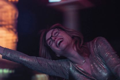 "Julianne Moore dans ""Gloria Bells"""