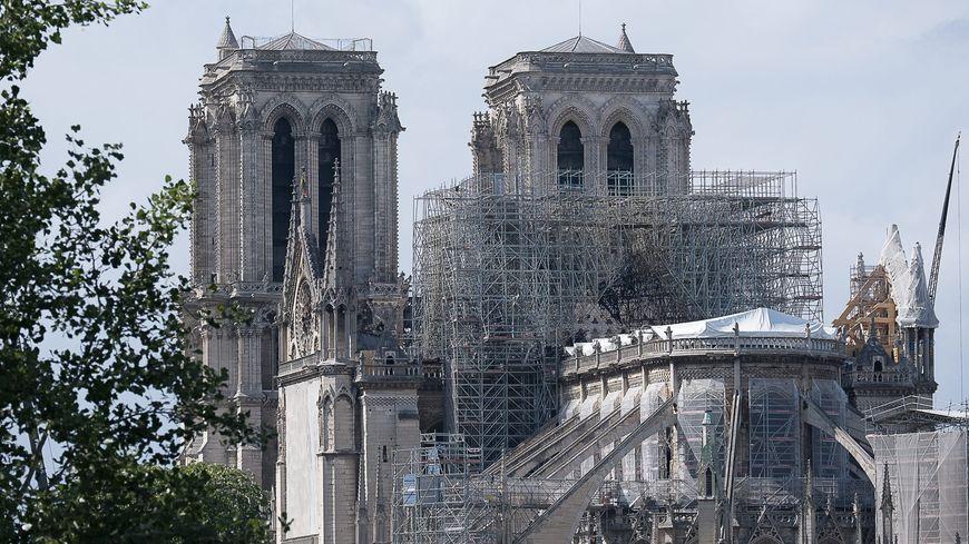Des communes de Dordogne vont donner pour la rénovation de Notre Dame de Paris