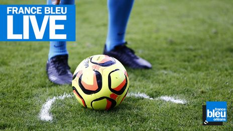 EN DIRECT - Ligue 2 : suivez le match de l'US Orléans face au Clermont Foot