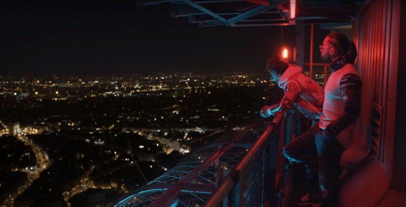 PNL : finalement il n'y aura pas de concert sur la Tour Eiffel
