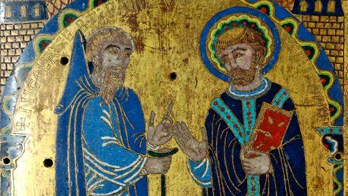 Épisode 4 : Les conditions religieuses de l'expérience politique