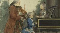 Mozart momentum, avec Leif Ove Andsnes et Anaïs Gaudemard