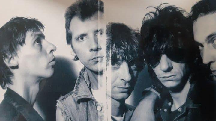 OTH, un groupe mythique de lascène punk rock montpelliéraine.