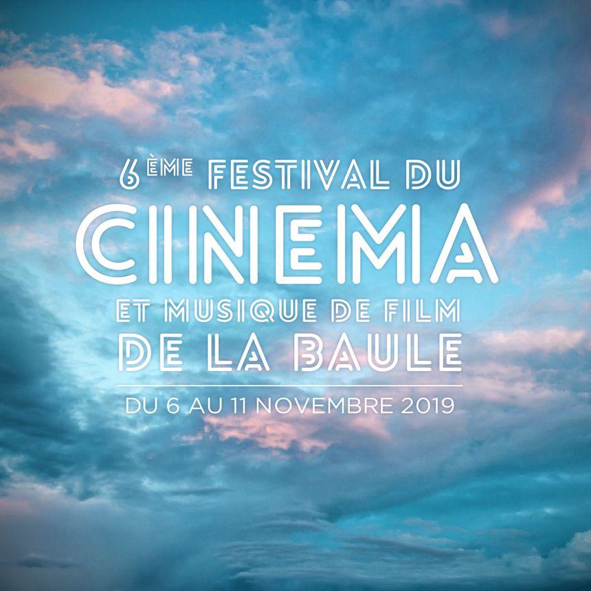 Festival du Cinéma et Musique de Film La Baule 2019