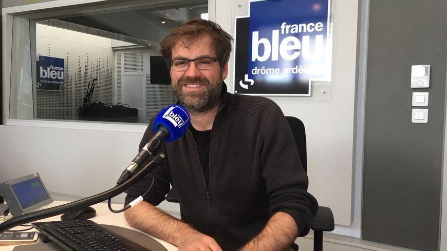 Julien Marty, Résonance Média
