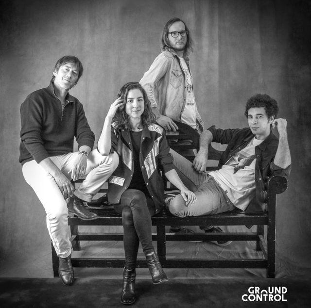 Cléa Vincent et ses musiciens