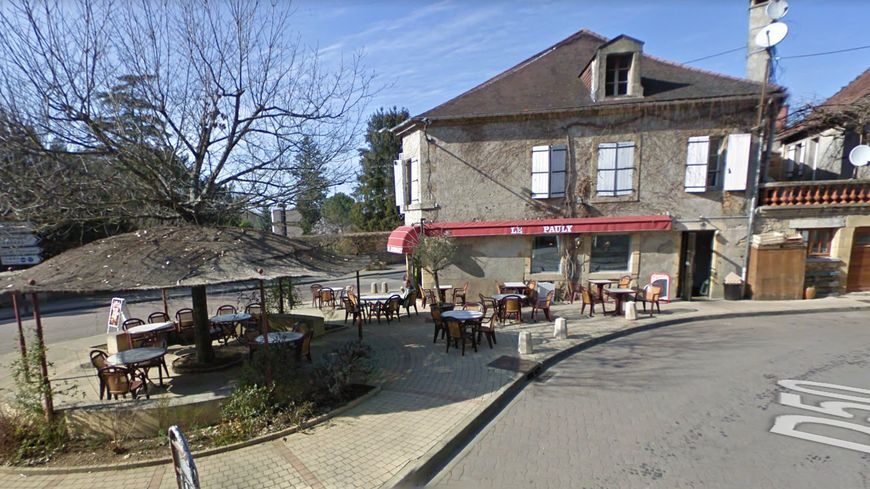 Le restaurant le Pauly à Cénac et Saint-Julien