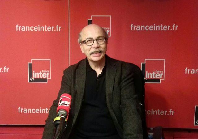 Frédéric CHAUVAUD