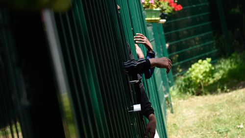 Les enfants enfermés ou l'éducation sous contrainte (1/4) : Le centre éducatif fermé, sanction ou protection ?