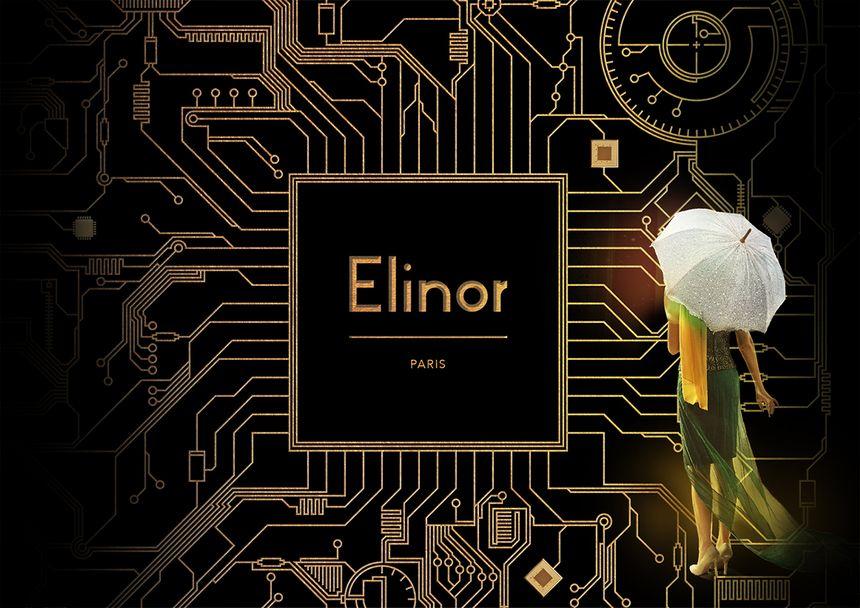 Elinor, la maison d'accessoires de luxe de Raphaël Bellier