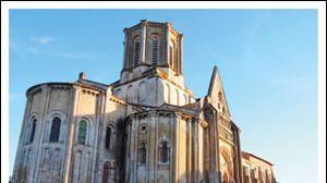 Eglise Notre-Dame-de-l'Assomption de Vouvant