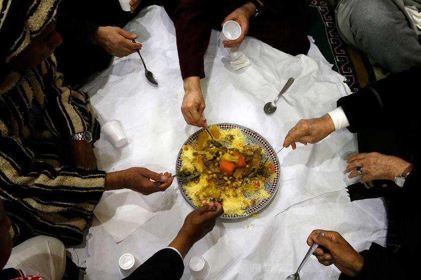 La diplomatie du couscous pour unifier le Maghreb