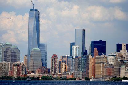 Pour découvrir New-York il faut prendre du recul.