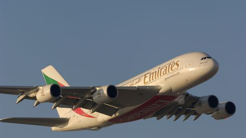 Épisode 2 : Boeing - Airbus : batailles au sommet