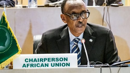 Rwanda : la renaissance ? (4/4) : La diplomatie selon Paul Kagame