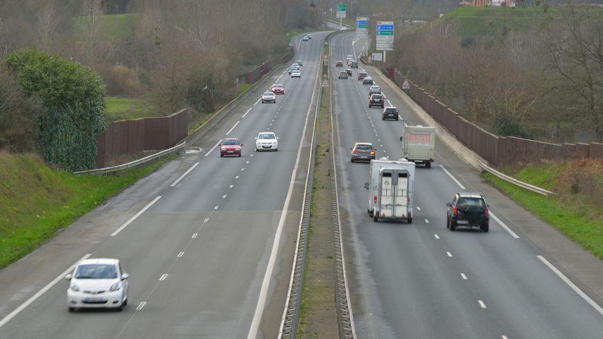 L'alerte pollution et les restrictions de vitesse sur les voies express levées dans le Finistère