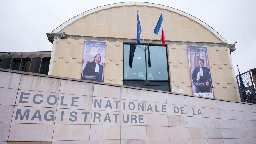 L'école Nationale de la Magistrature à Bordeaux fête ses 60 ans d'existence