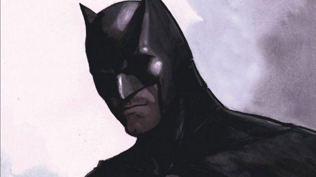 Batman the dark prince charming