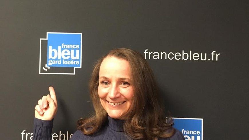 C Ma Santé avec Vanessa Bozec est docteur en Pharmacie, spécialisée en aromathérapie