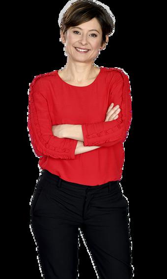 Alexandra Bensaid (image bannière)