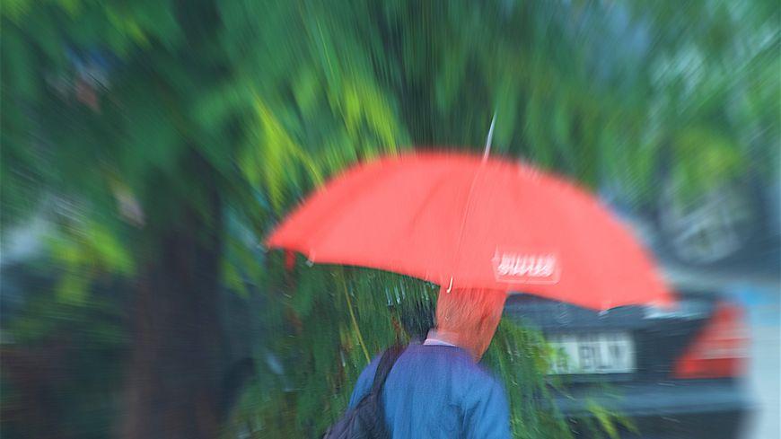 Vers une météo plus perturbée et plus fraîche.