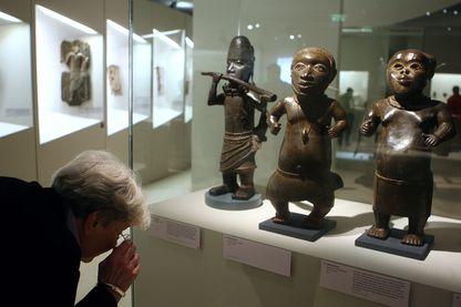 Patrimoine culturel : rendre à l'Afrique, ce qui appartient ... à l'Afrique.