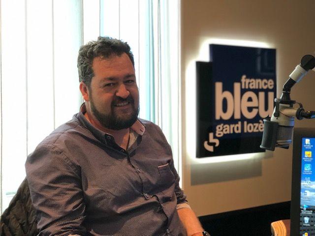 TOQUES Frédéric Michel la brasserie Chez Tibère Sommières