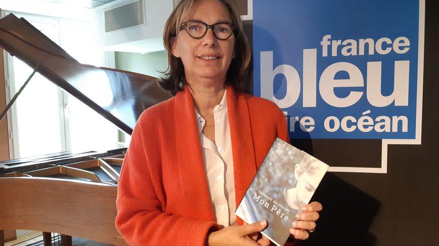 """Christel Rafsted, librairie """"Le Livre dans la Théière"""