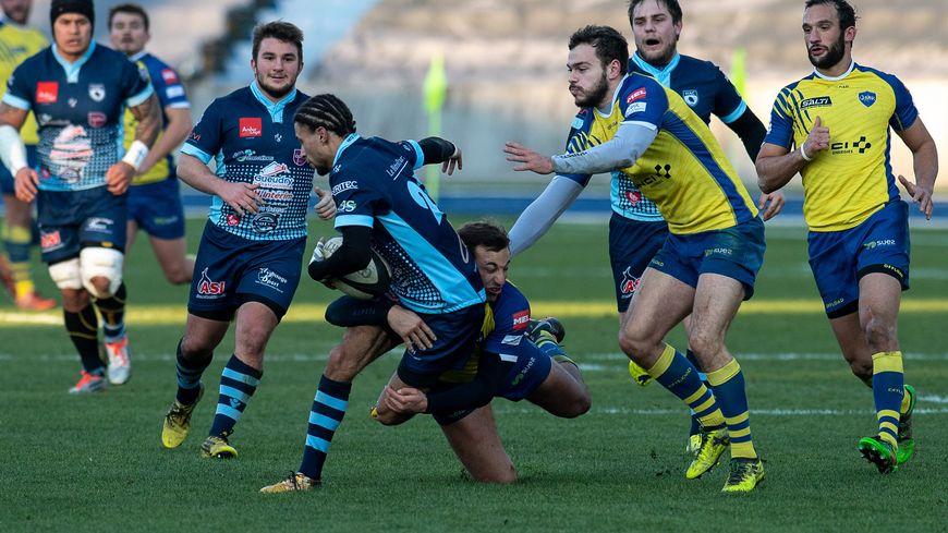 Fédérale 2 - HAC Rugby : les rugbymen havrais ont leur destin en main