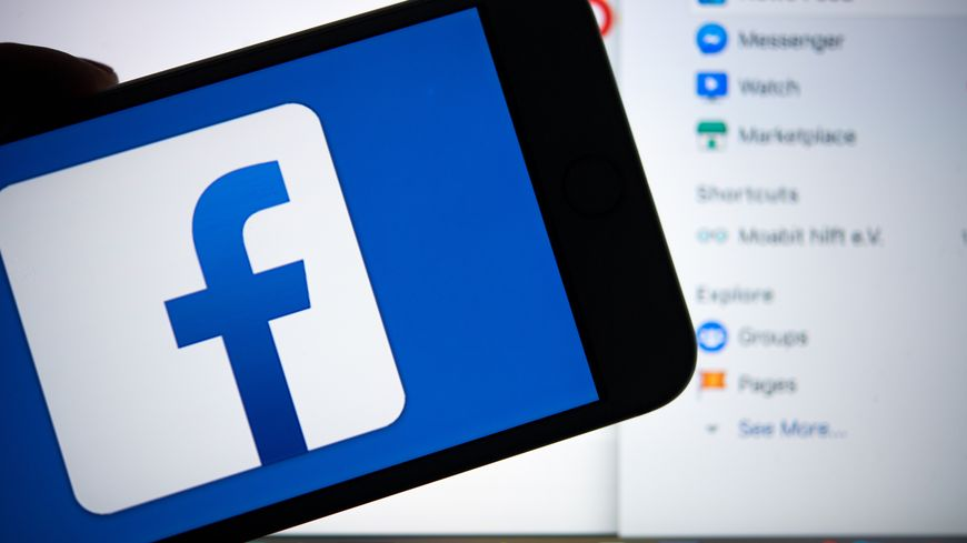 Facebook sur tous les écrans