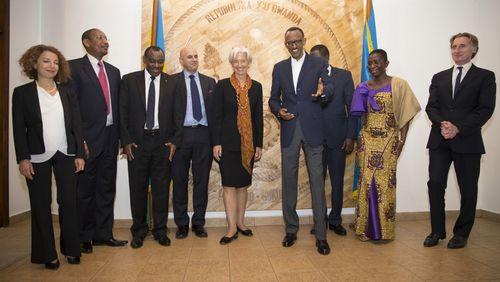 Rwanda : la renaissance ? (3/4) : La croissance : avec ou sans le développement ?