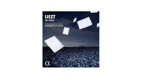 Franz Liszt : Via crucis ALPHA