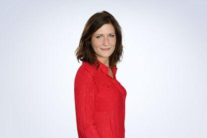 Mathilde Munos (image émission)