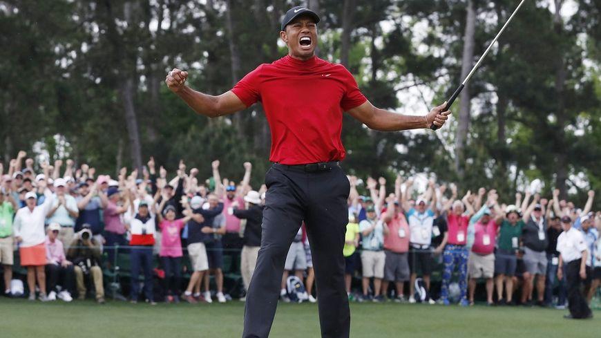 Golf : l'incroyable retour de Tiger Woods