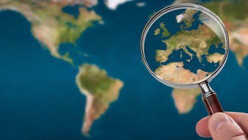 D'autres idées de l'Europe (2/5) : Une idée africaine de L'Europe