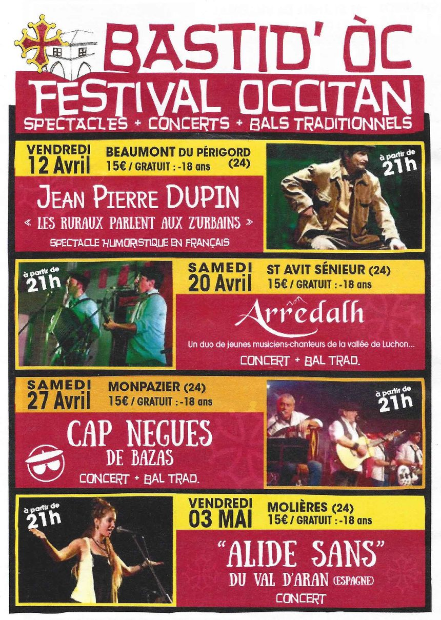 Festival Bastid'òc
